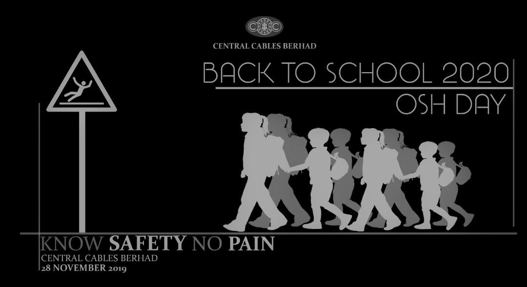 """Back to School (BTS)"" & OSH Day"