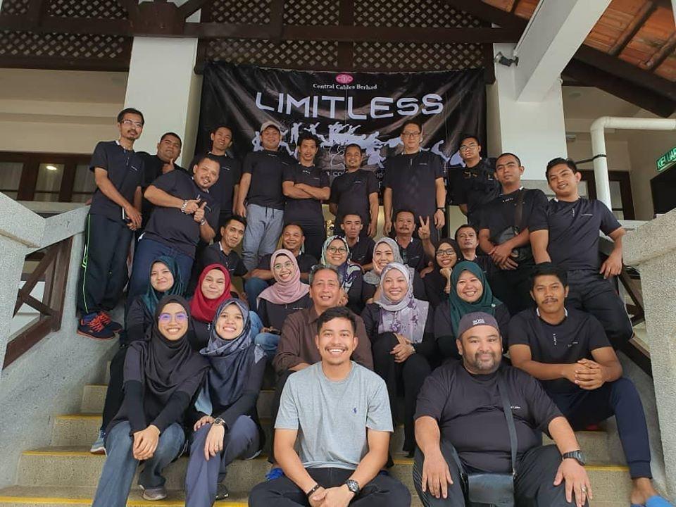 LIMITLESS 2019
