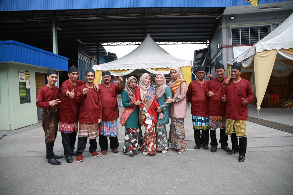 CCB Open Raya Corporate 2019