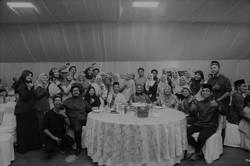 CCB Open Raya Staff & Family