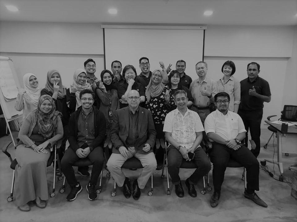 CELEMI Business Simulation Training 2019