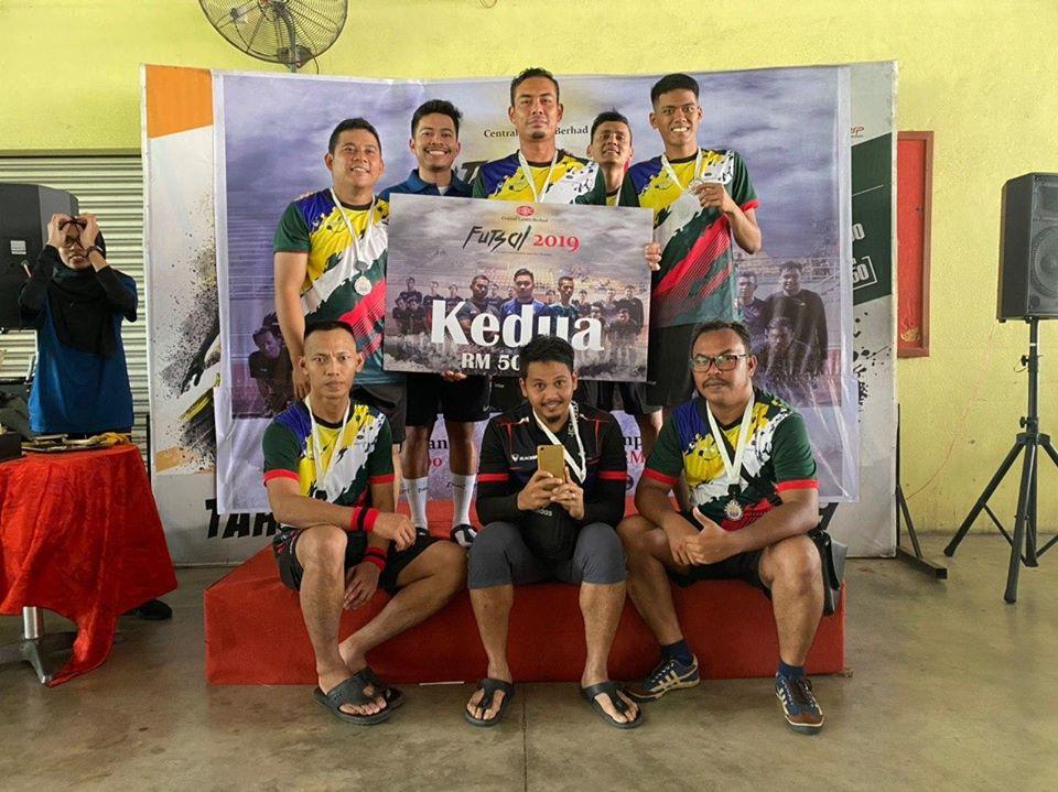 Futsal 2019